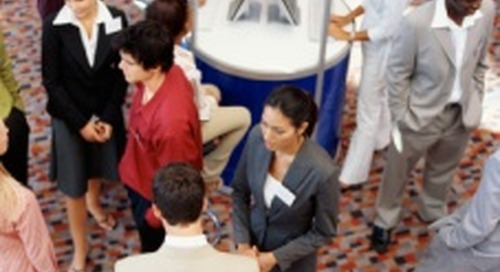Workplace Design Trends at Metrocon 2014