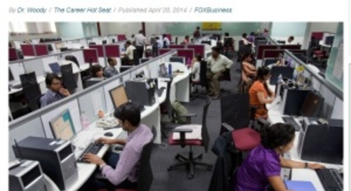 The Cubicle Just Turned 50 – Did You Wish Yours a Happy Birthday?
