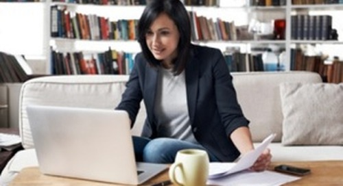 Want to Recruit Top Talent? Survey Says Offer Telecommuting