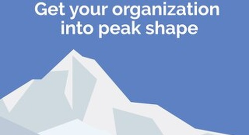 Guide to Peak Performance with EPM