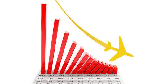 IATA: April sees fuel prices pick up and load factors decline