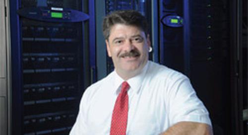 [Case Study] InfraStruxure System Makes Virtualization Possible