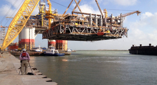 The Encouraging Economic Future of Deepwater E&P Activities