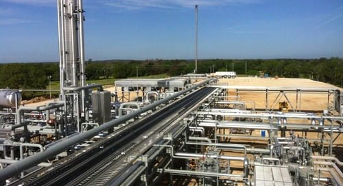 Project Cost Management Becoming Increasingly Critical to Oilfield Profitability