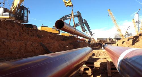 Audubon Companies Help Streamline Pipeline-Related Projects