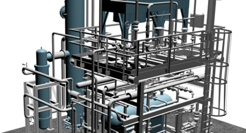 Condensate Production to Outpace Splitter Demand by 2017
