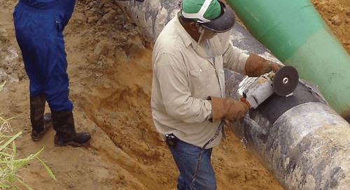 What Does the Future Hold for Pipeline Leak Detection?