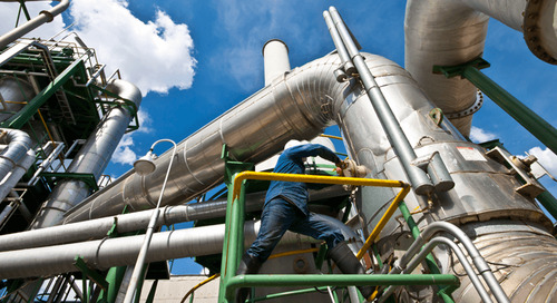 Operations and Maintenance Planning Keeps Oil and Gas Facilities Efficient