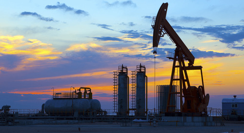 Applying a Sound Methodology to Oil and Gas Projects