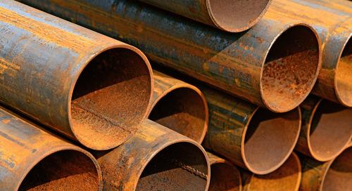 Pigging Reduces Pipeline Incidents, Improves Longevity