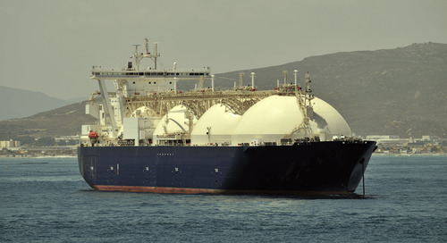 Innovation of LNG Carriers Continues