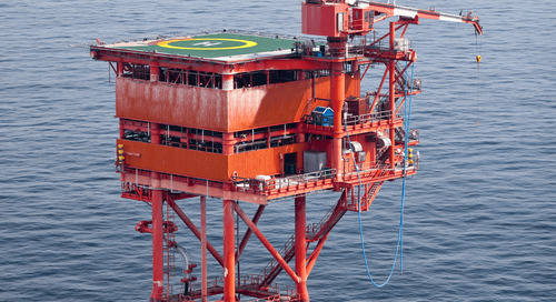 Considerations of Offshore Electrical and Control Systems