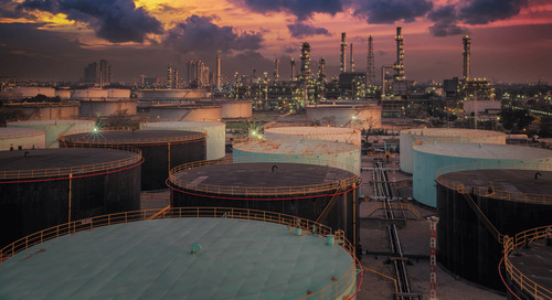 Refining Refineries: How to Improve Energy Efficiency, Product Quality, and Yield