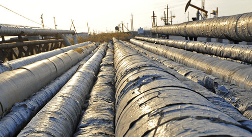 Brownfield Engineering: The Life Line for Ailing, Aging Pipelines