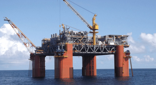 Optimizing Offshore Facilities Through Standardization