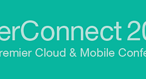 Missing InterConnect 2016? So Are We!