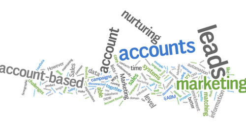 Connect Leads with Accounts for More Accurate Account-Based Nurturing