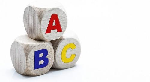 The Language of Account-Based Marketing