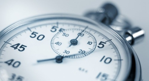 The Perils of Wasted Time For Sales Teams