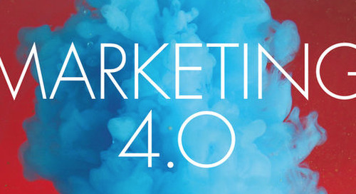 """Marketing 4.0"" – A Podcast Interview with Philip Kotler"