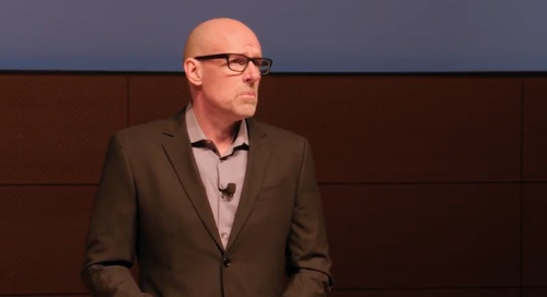 """VIDEO: Scott Galloway – """"How Amazon is Dismantling Retail"""""""