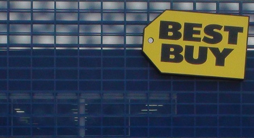 """Best Buy's New Retail Strategy Is Panned … Again"" – Karen Puckett and Mark Blessington"