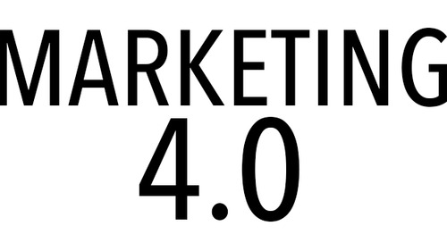 """""""Marketing 4.0: When Online Meets Offline, Style Meets Substance, and Machine-to-Machine Meets Human-to-Human"""" – Philip Kotler, Hermawan Kar"""