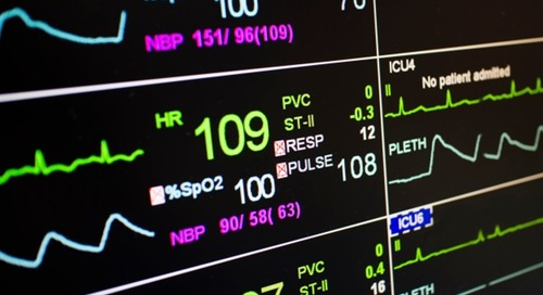 Vibration-based technology reduces apneic events, improves critical clinical parameters in premature infants