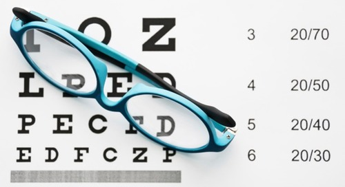 Study identifies amblyopia as key factor for poor reading in school-age children