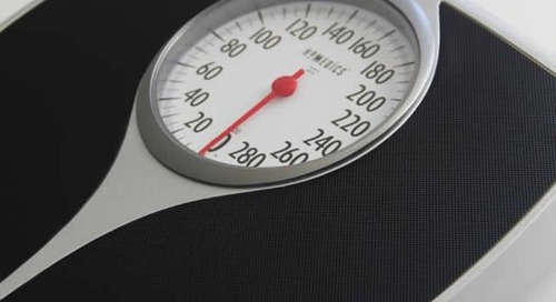 Weight loss can slow degeneration of knee cartilage in obese people