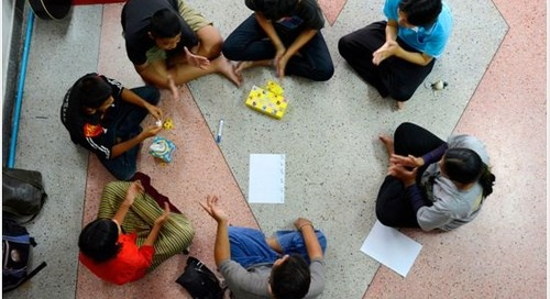 Asia-Pacific adolescents face higher risk of HIV, account for 15% of new infections