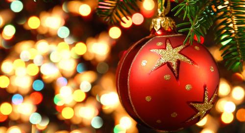 Berkunjung ke 15 Negara dengan Perayaan Natal Terunik