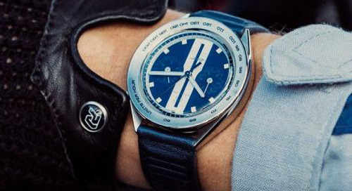 Autodromo  Watch Augments $400k Ford GT supercar