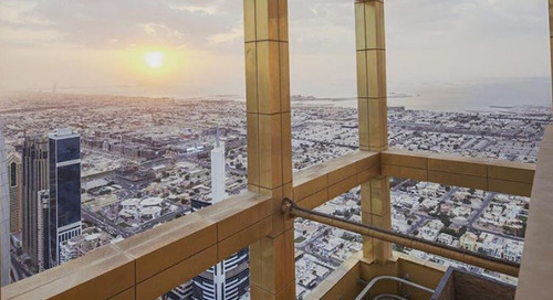 World's Tallest Hotel to Open in Dubai