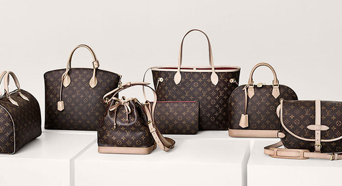New Louis Vuitton Factories to Cut Production to One Week