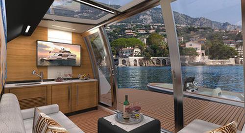 Merging Excellence: Ocean Alexander's 90R
