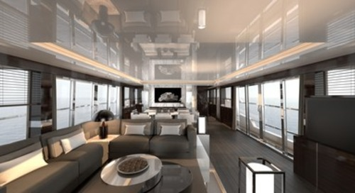 Pearl Yachts Push into Superyacht Market