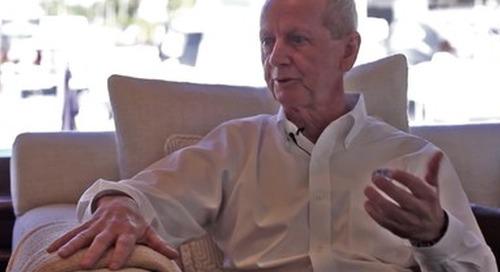 Bob Saxon Joins HMY Yachts