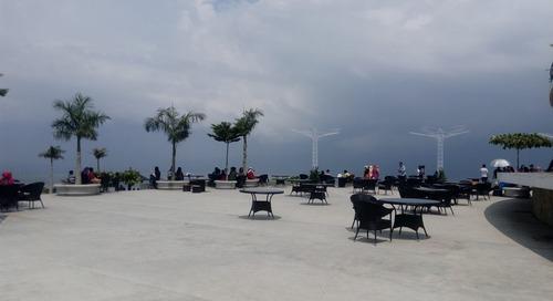 15 Restoran Dengan View Indah di Semarang