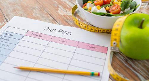 Sepuluh Jenis Diet Paling Aneh Dunia, Pilih yang Mana?