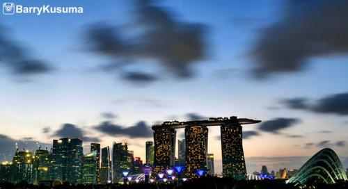 Fakta Unik & Menarik tentang Singapore.