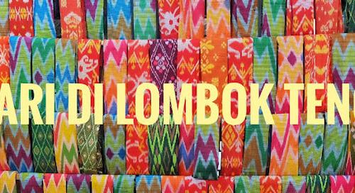 Wisata Sehari di Lombok Tengah