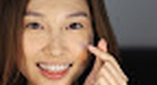 How To: Glowing No Makeup Makeup