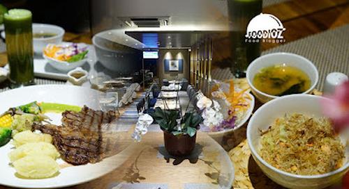 Swiss Cafe, Swissbelhotel Pondok Indah, South Jakarta