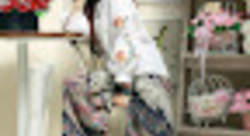Batik for Lyfe
