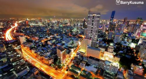 Fakta Unik dan Menarik Bangkok Thailand.