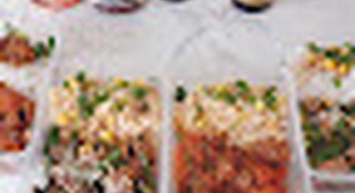 Easy Asian Meal Prep: Beef Teriyaki & Beef Rendang