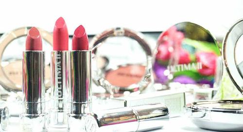 (Bahasa Indonesia) Chit chat: Kenali Makeup Original, Makeup Replika, dan Makeup Pre-loved