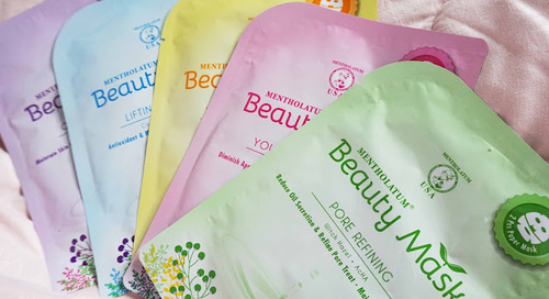 (Bahasa Indonesia) Review: Beauty Mask - ALL VARIANT