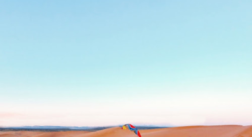 Sahara Desert Tour Experience